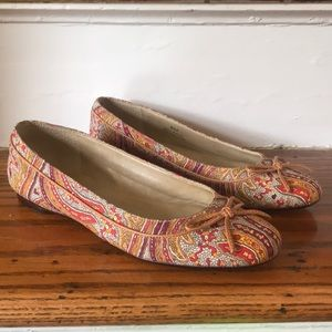 Talbots Ballet - Flats Shoes Size 6 1/2 B
